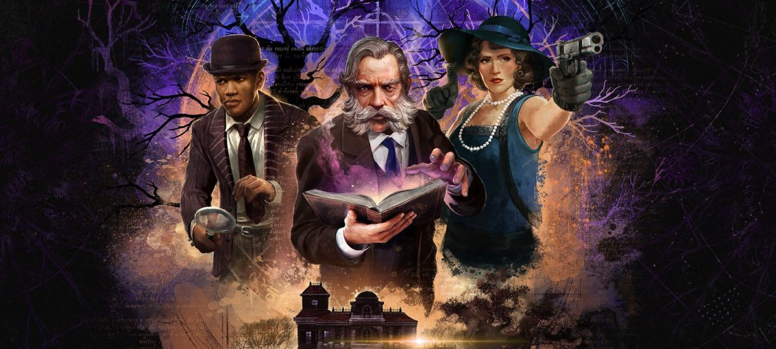 Arkham Horror: Mother's Embrace Coming to Xbox Series X|S and Xbox One on March 23