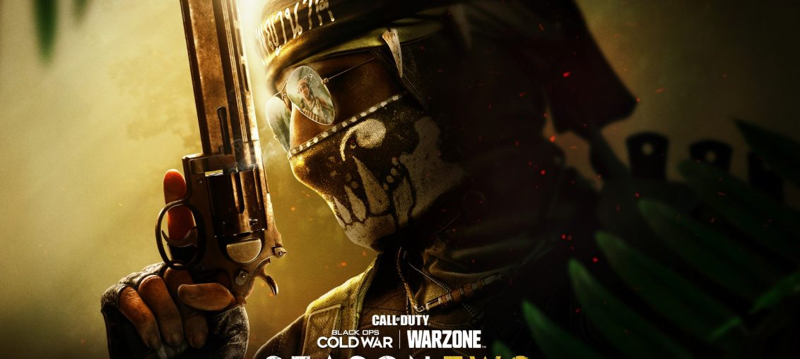 Call of Duty: Black Ops Cold War and Warzone Season Two Begin February 25