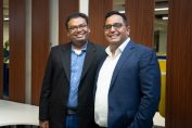 Former top Paytm exec is building his own financial services startup