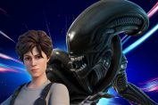 Fortnite Adds Ripley and The Xenomorph From Alien To Its Crew