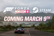 Forza Horizon 4 Races to Steam on March 9