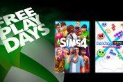 Free Play Days – The Sims 4 and Puyo Puyo Tetris 2