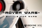 Join the Rover Wars: Battle for Mars Launch Event Today on Twitch