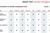 SC Product Reviews: Identity & Access Management