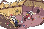 Soapbox: Pokémon Diamond And Pearl's Greatest Contribution To The Series Was The Underground