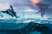 Subnautica: Below Zero Dives Onto Switch This May, Alongside The Original Game