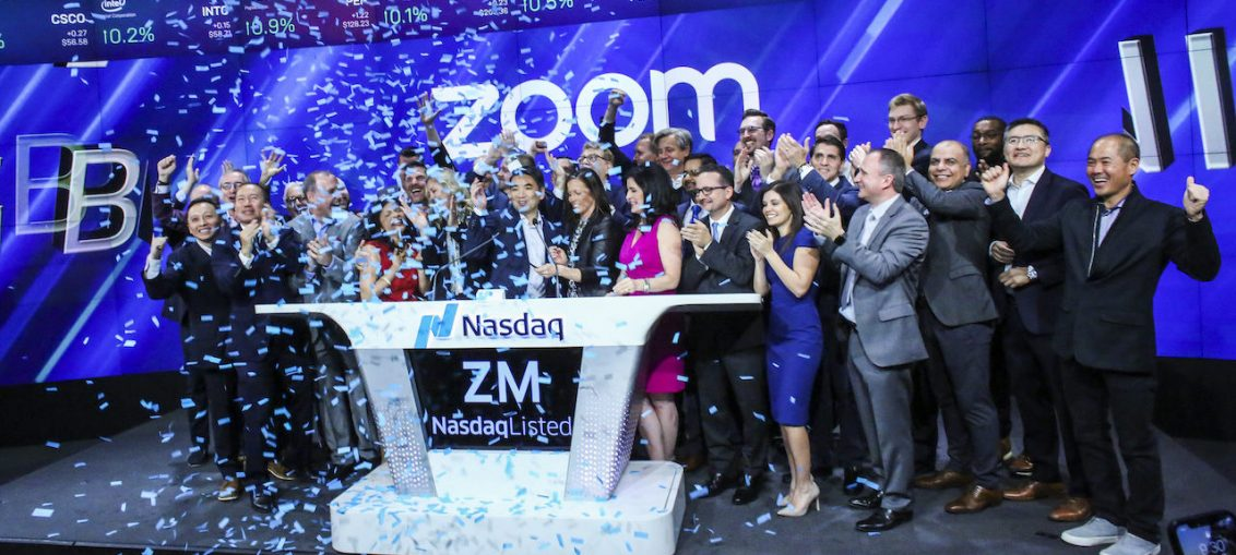 'A lot of late nights': Zoom's compliance chief reflects on the year that was the pandemic