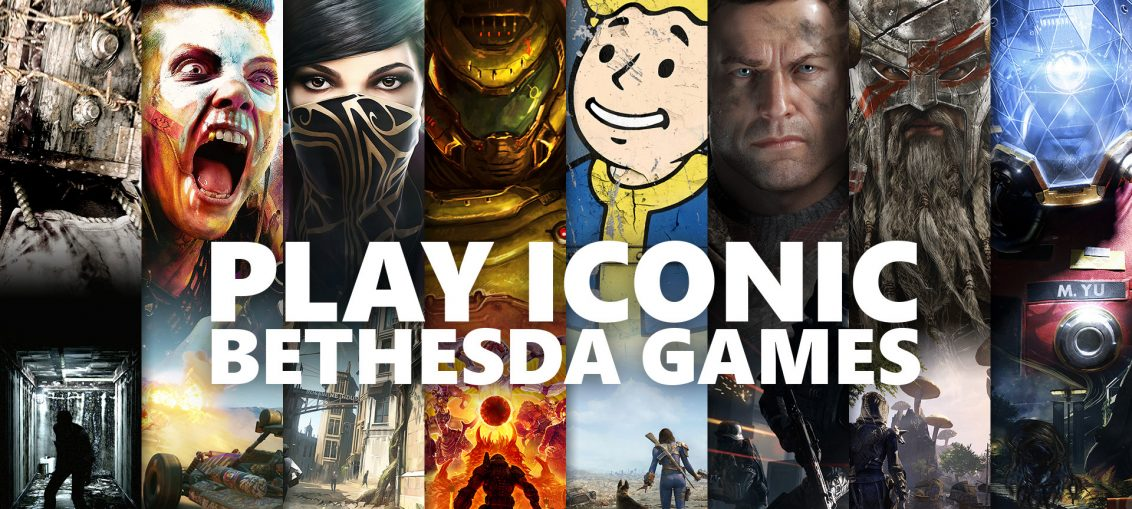 20 Bethesda Games from the World's Most Iconic Franchises Available in Xbox Game Pass Tomorrow