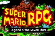 Anniversary: It's Super Mario RPG's 25th Birthday!