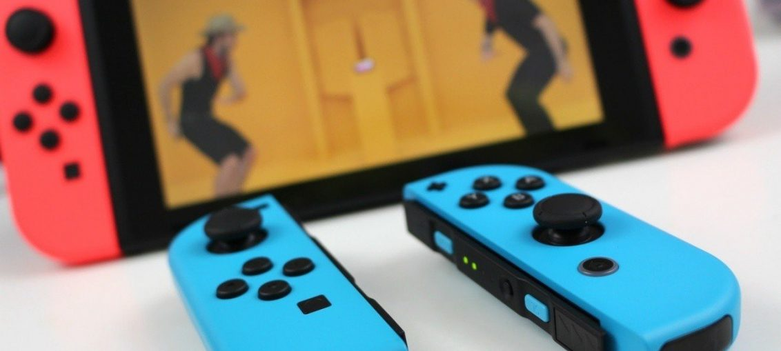 Anniversary: Nintendo Switch Launched Four Years Ago Today