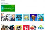 Apple teams with Common Sense Media to curate podcasts for kids