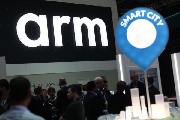 Arm announces the next generation of its processor architecture