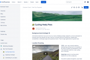 Atlassian peps up Confluence with new graphical design features