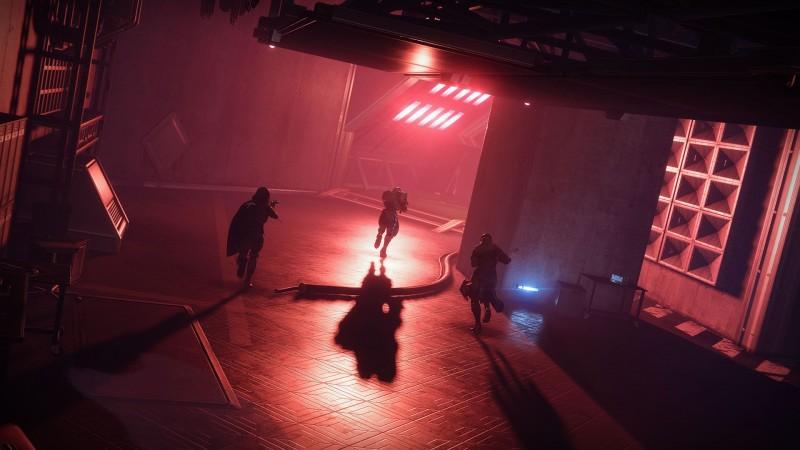Bungie Isn't Rushing To Fix Destiny 2 12-Player Raid Bug