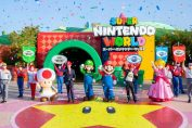 CNN Covers The Super Nintendo World Opening