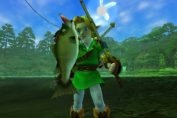 Feature: Forget Saving Hyrule, Zelda: Ocarina of Time Is All About Fishing For Me