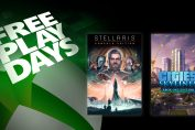 Free Play Days – Stellaris: Console Edition and Cities: Skylines – Xbox One Edition