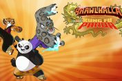 Free-To-Play Fighter Brawlhalla Adds Kung Fu Panda Characters To The Roster
