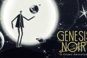 Genesis Noir Available Today with Xbox Game Pass