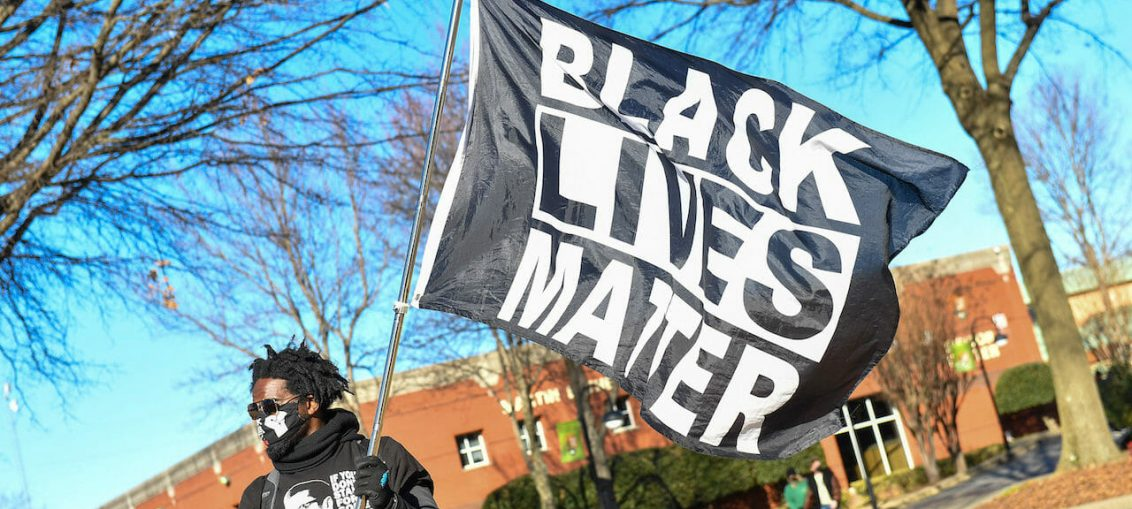 Hackers, nation-states, target US black community to commit fraud, sow division
