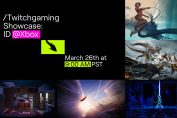 ID@Xbox and Twitch Team Up for First Indie Showcase on March 26
