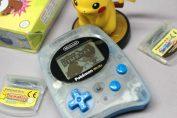 Is Nintendo Planning To Resurrect The Pokémon Mini For Pokémon's 25th Birthday?
