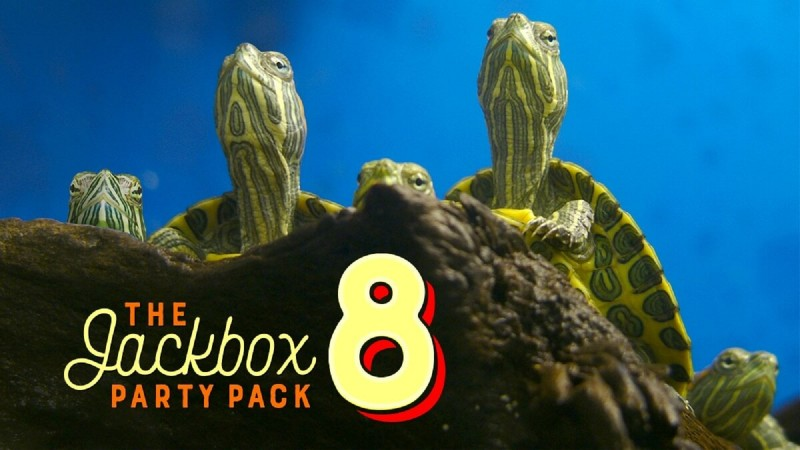 Jackbox Party Pack 8 Arrives This Fall