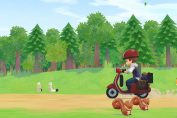 Japanese Charts: Story Of Seasons And Bravely Default Leap Ahead Of Super Mario 3D World
