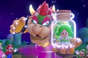 Japanese Charts: Super Mario 3D World Returns To Number One As Nintendo Dominates Proceedings