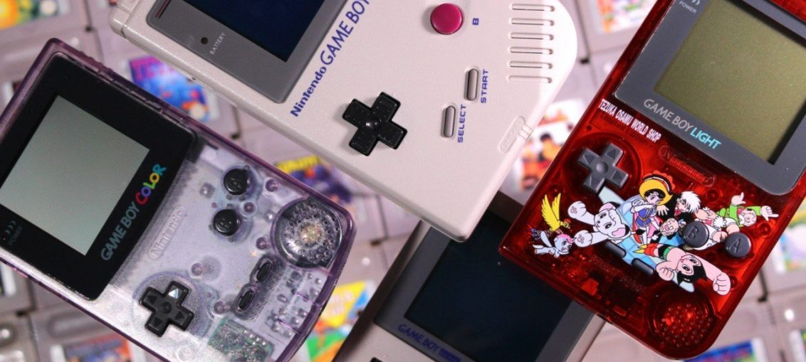 Limited Run Games Is Republishing Two Natsume Game Boy Games This Year