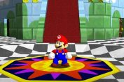 Memory Pak: Looking Into The Light In Super Mario 64