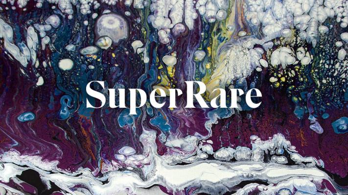 NFT art marketplace SuperRare closes $9 million Series A