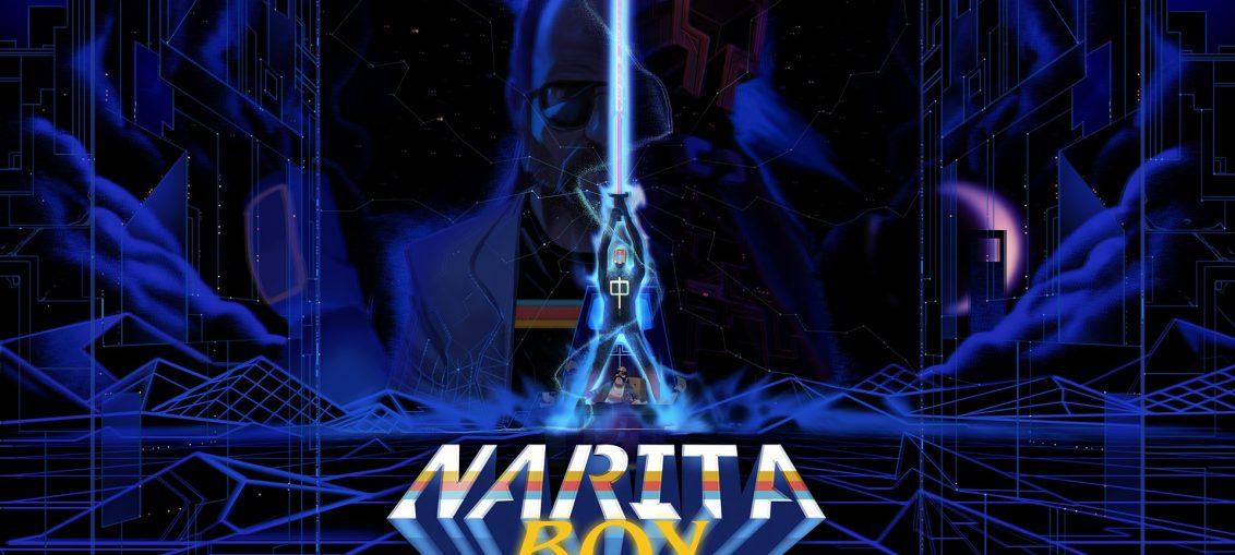 Narita Boy: Exploring the Aesthetic of Nostalgia