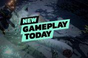 New Gameplay Today – Monster Hunter Rise Khezu Boss Fight