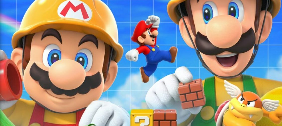 Nintendo Offers Rare Savings On Mario Switch Games In Europe