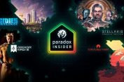 Paradox Interactive Announces Next Slate of Content for Xbox Gamers at Paradox Insider 2021
