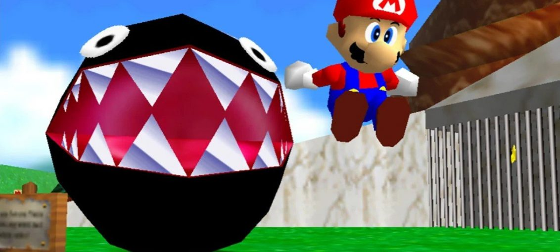 Reminder: Super Mario 3D All-Stars Leaves The eShop On March 31st