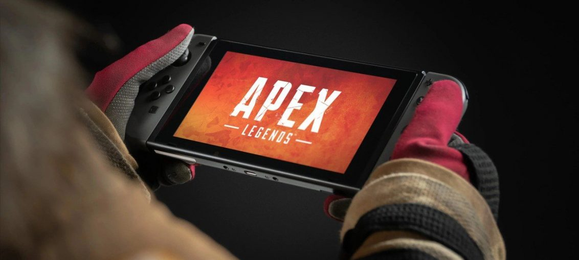 """Respawn Rolls Out Apex Legends Update, Includes """"Several"""" Nintendo Switch Fixes"""