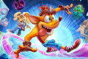 Review: Crash Bandicoot 4: It's About Time - Better Late Than Never