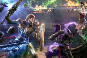 Review: Skyforge - A Disasterous MMORPG Cursed With Technical Faults And Dire Gameplay