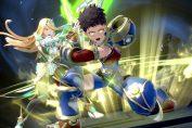 Sakurai Explains Why Xenoblade's Rex Isn't A Smash Ultimate DLC Fighter