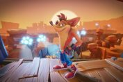 So, What's Happened To Crash Bandicoot 4: It's About Time's Physical Version In Europe?