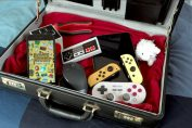 Soapbox: The Nintendo Switch Was My Companion As I Travelled The World