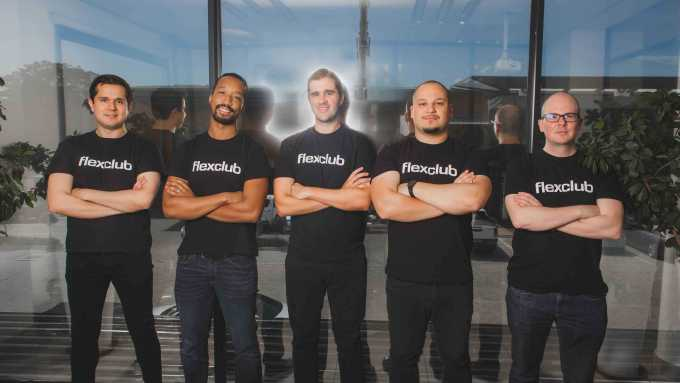 South Africa's FlexClub adds $5M to seed round to scale its car subscription marketplace