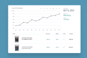Sports trading card platform Alt launches with $31 million in funding and plenty of market hype