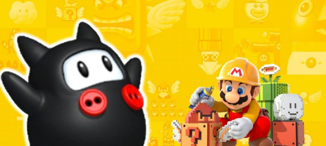 Super Mario Maker 2's Final Ninji Speedrun Course Could Spell The End For New Content