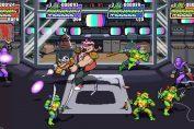 The Guys Behind Streets Of Rage 4 And Scott Pilgrim Are Making A Teenage Mutant Ninja Turtles Game