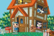 The Original Animal Crossing Could Earn A Spot In The World Video Game Hall Of Fame