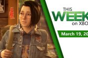 This Week on Xbox: March 19, 2021