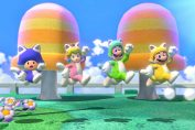 UK Charts: Super Mario 3D World Knocked Out Of First Place For The First Time Since Launch